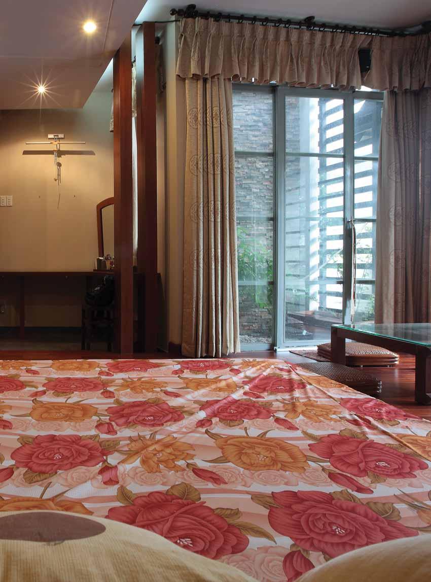 Phòng ngủ - để khỏe, bớt khoe - 3