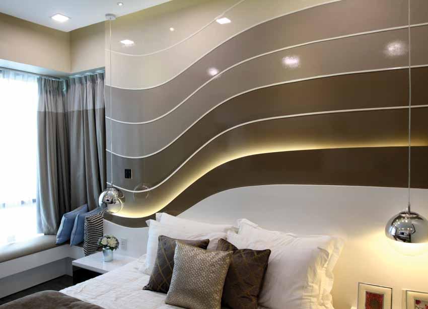 Phòng ngủ - để khỏe, bớt khoe - 4