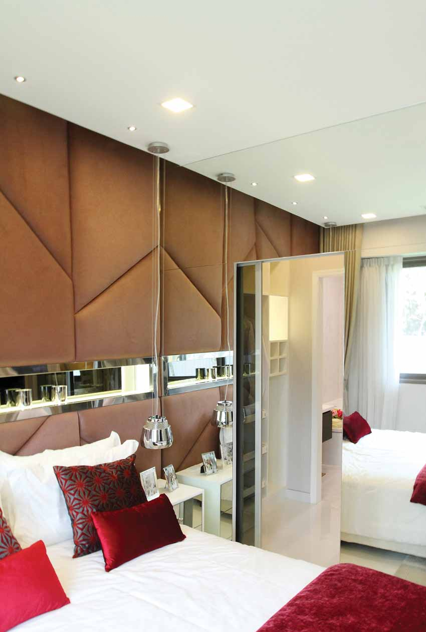 Phòng ngủ - để khỏe, bớt khoe - 5