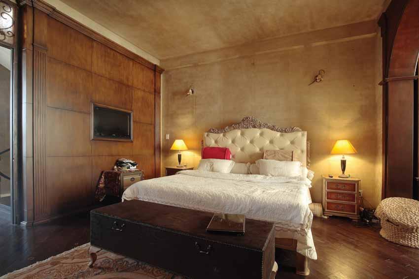 Phòng ngủ - để khỏe, bớt khoe - 10