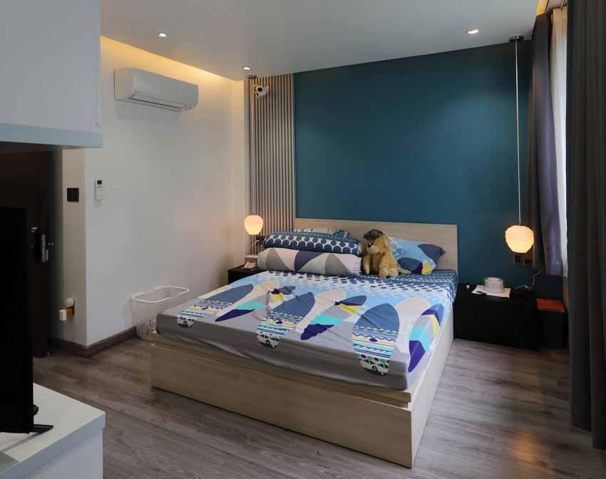 Phòng ngủ - để khỏe, bớt khoe - 13