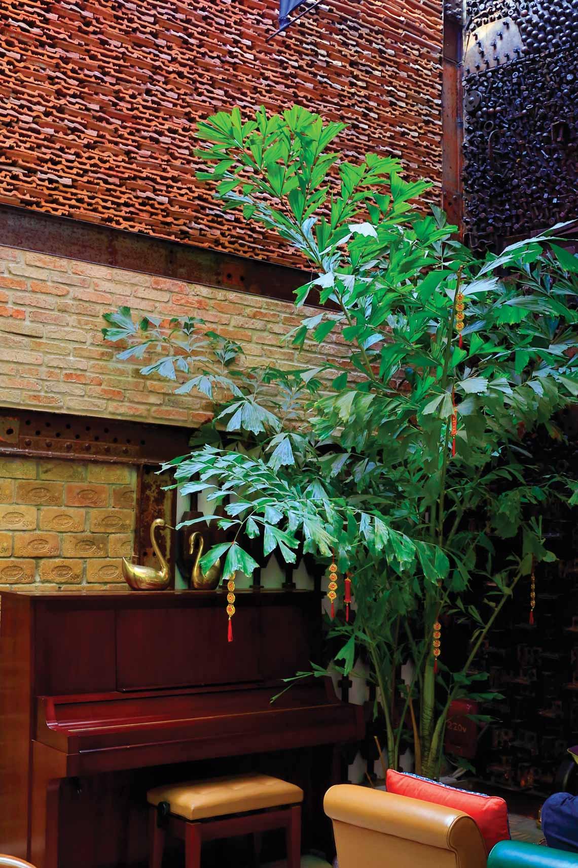 Tốt gỗ tốt cả nước sơn - 2