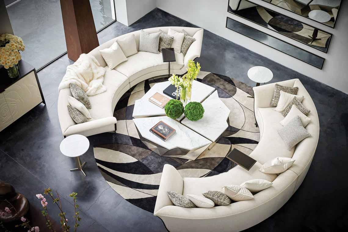 Anh Phạm Cao Đông - Tổng Giám đốc CDC Home Design Center - 8