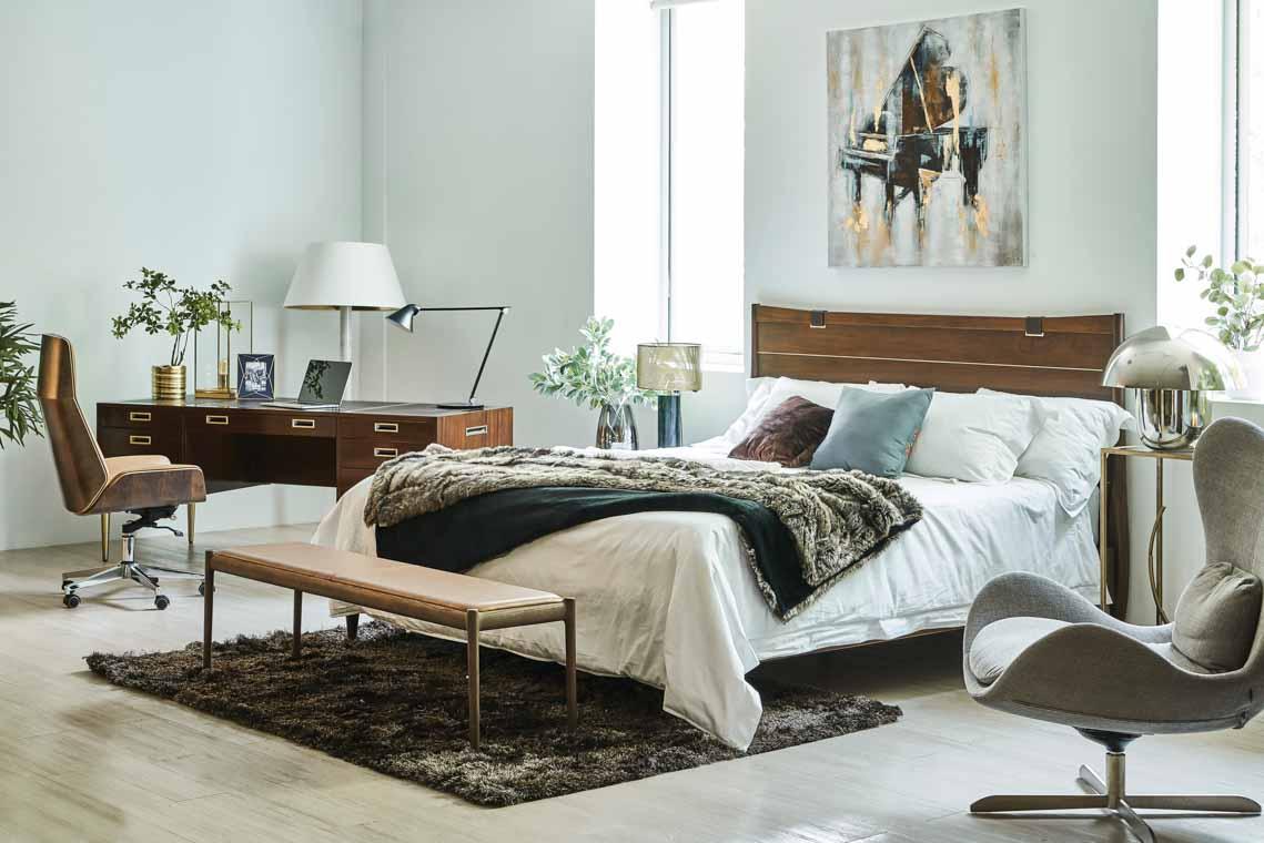 Lựa chọn nội thất phòng ngủ - 2