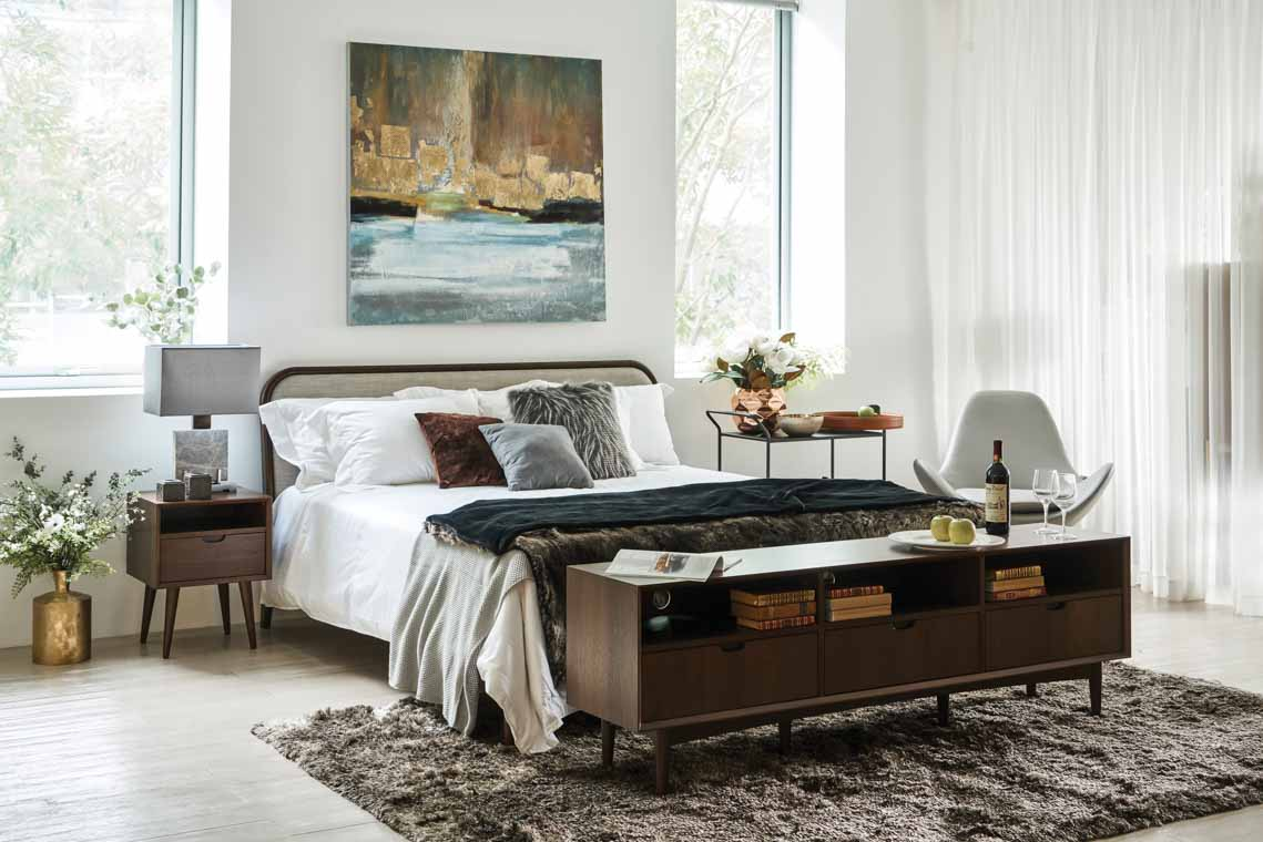 Lựa chọn nội thất phòng ngủ - 3