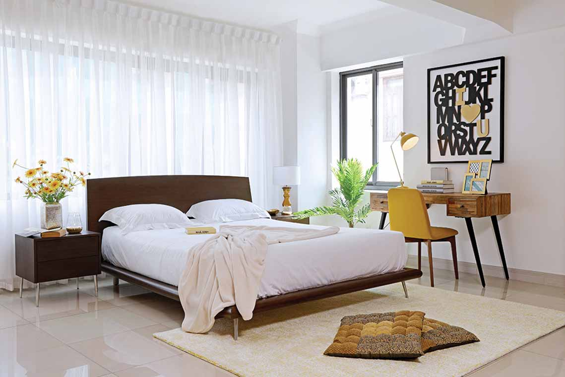 Lựa chọn nội thất phòng ngủ - 5