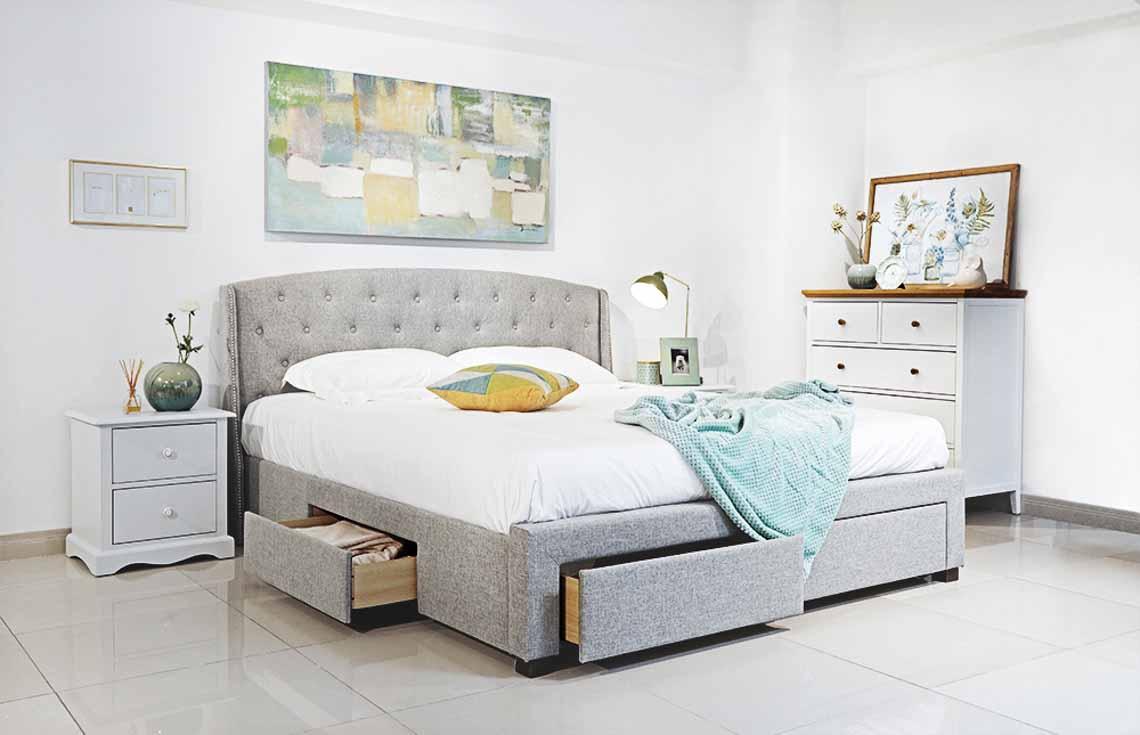 Lựa chọn nội thất phòng ngủ - 6
