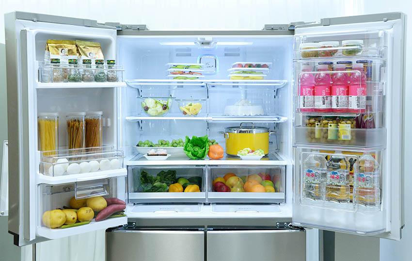 Kinh nghiệm sử dụng tủ lạnh vừa bền vừa tiết kiệm điện-02