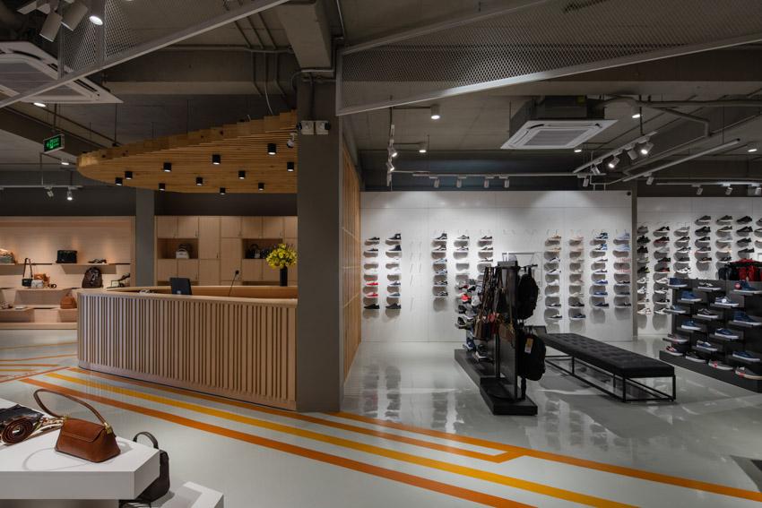 Một công trình sinh động, giải pháp vận hành của mô hình shophouse - 22