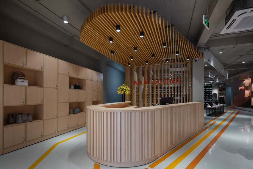 Một công trình sinh động, giải pháp vận hành của mô hình shophouse - 24