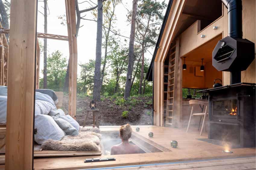 Nội thất cho ngôi nhà nhỏ trong mơ - 10