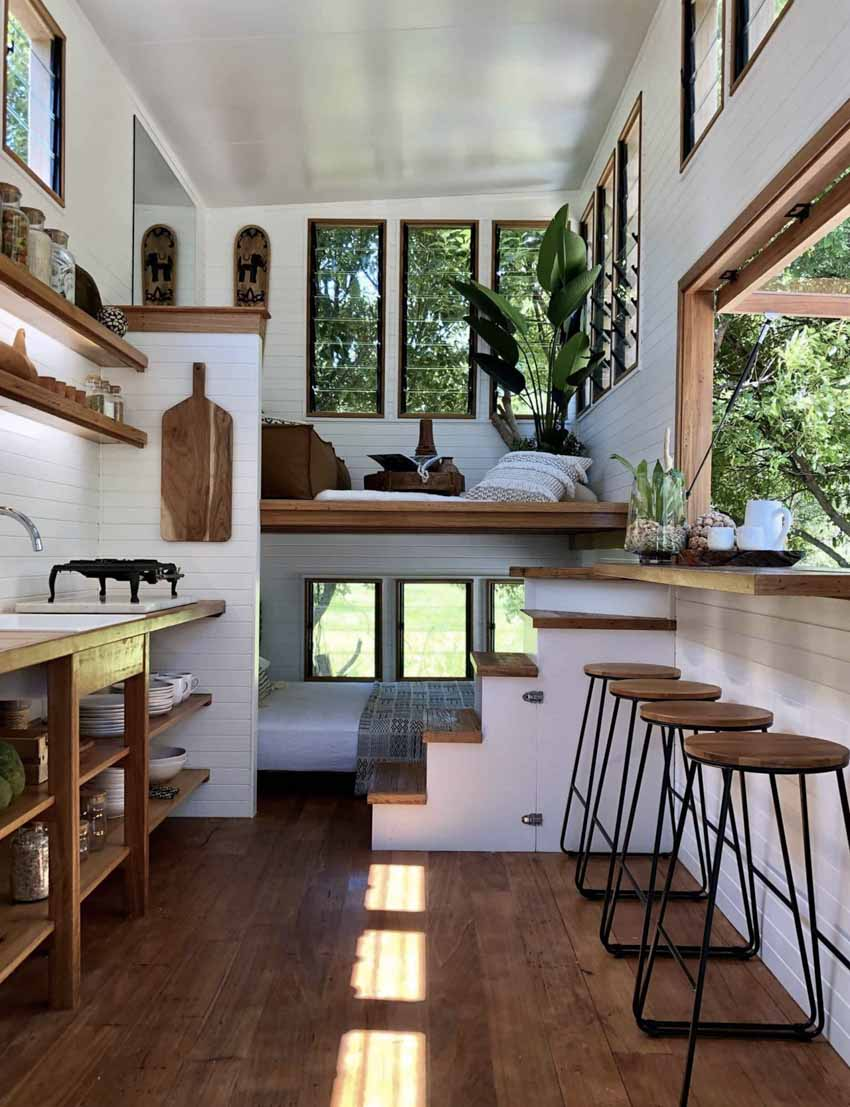 Nội thất cho ngôi nhà nhỏ trong mơ - 17