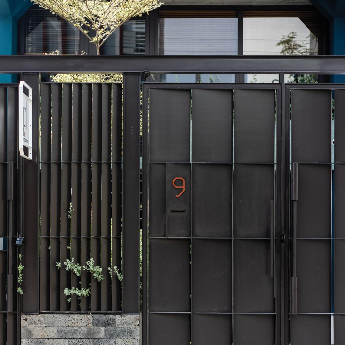 HH apartments - Những 'kén ở' trong đô thị -5