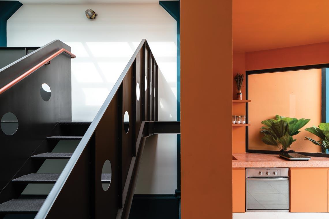 HH apartments - Những 'kén ở' trong đô thị -6