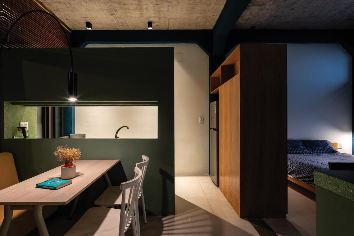 HH apartments - Những 'kén ở' trong đô thị -10