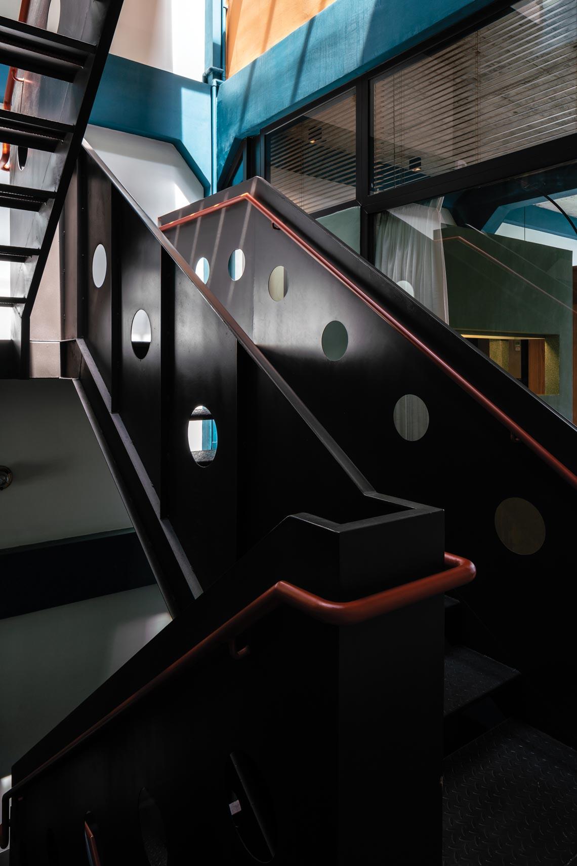 HH apartments - Những 'kén ở' trong đô thị -11