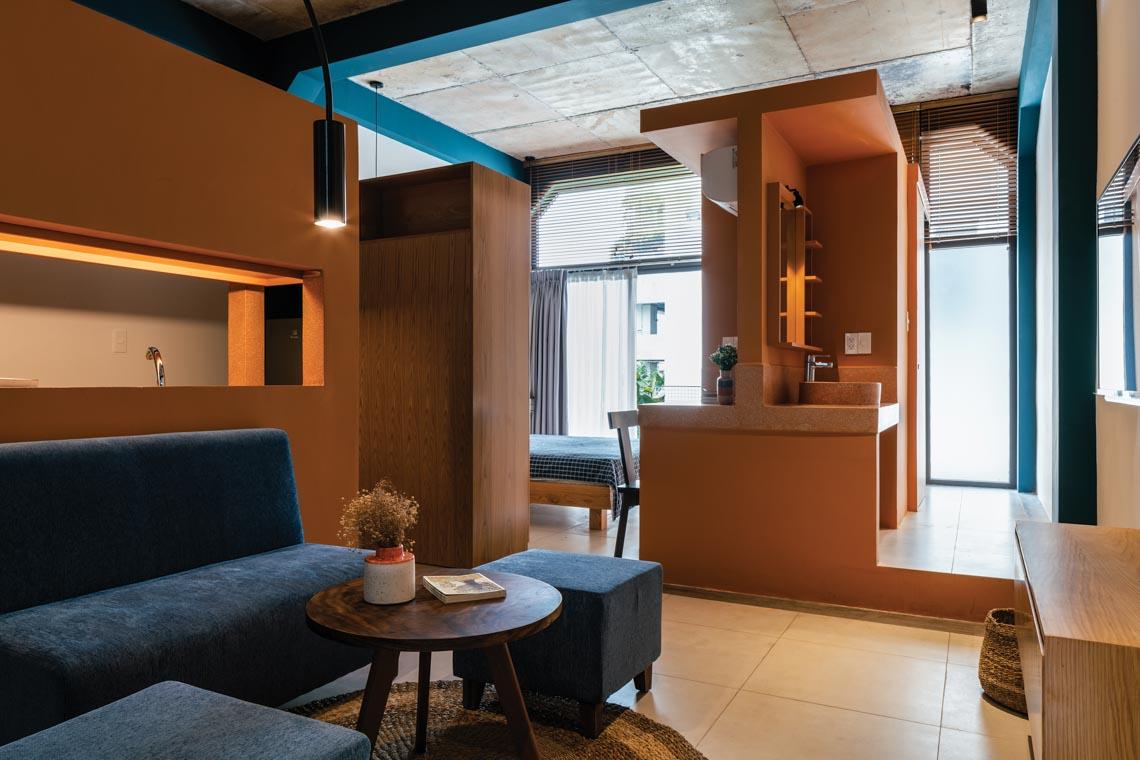 HH apartments - Những 'kén ở' trong đô thị -13