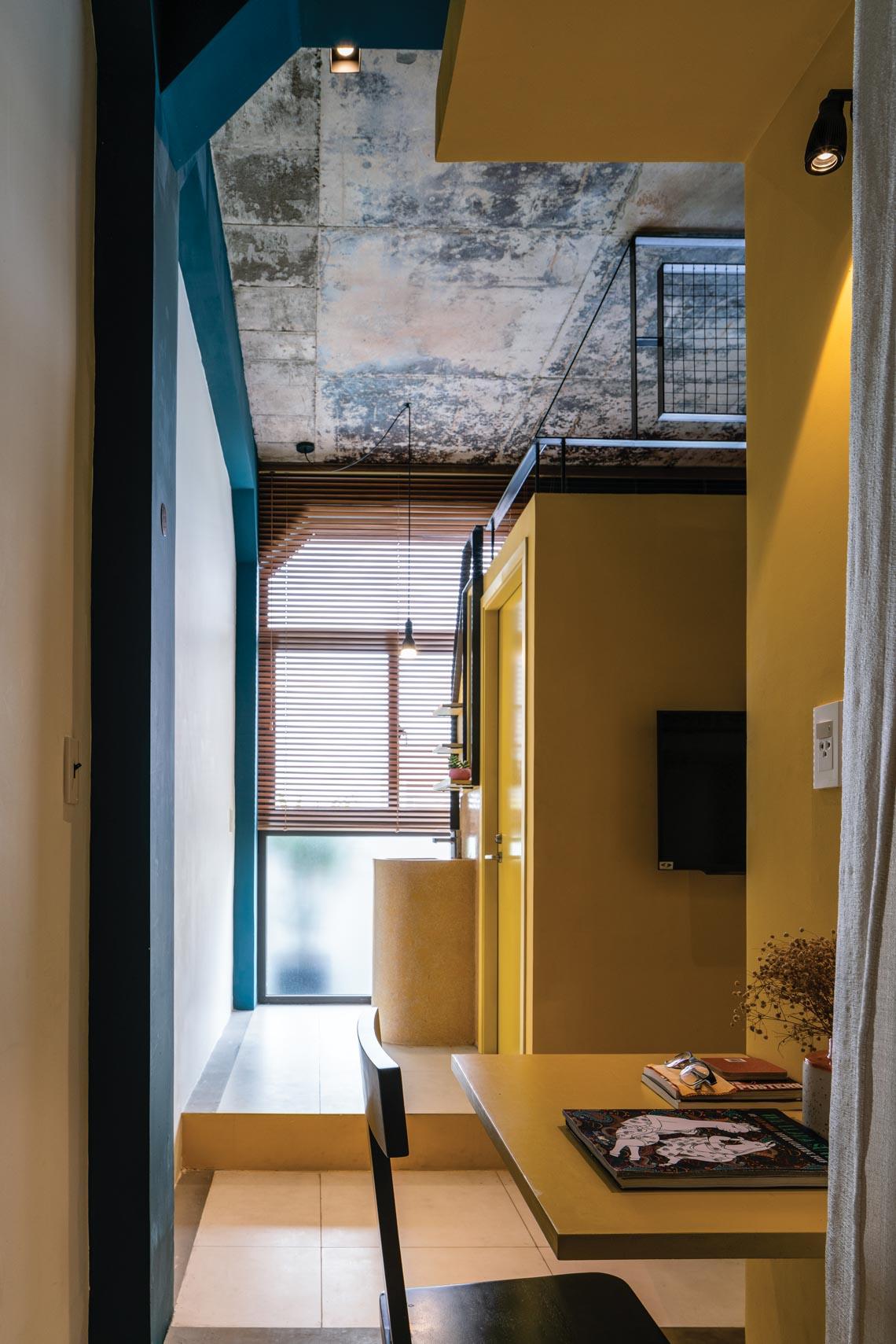 HH apartments - Những 'kén ở' trong đô thị -16