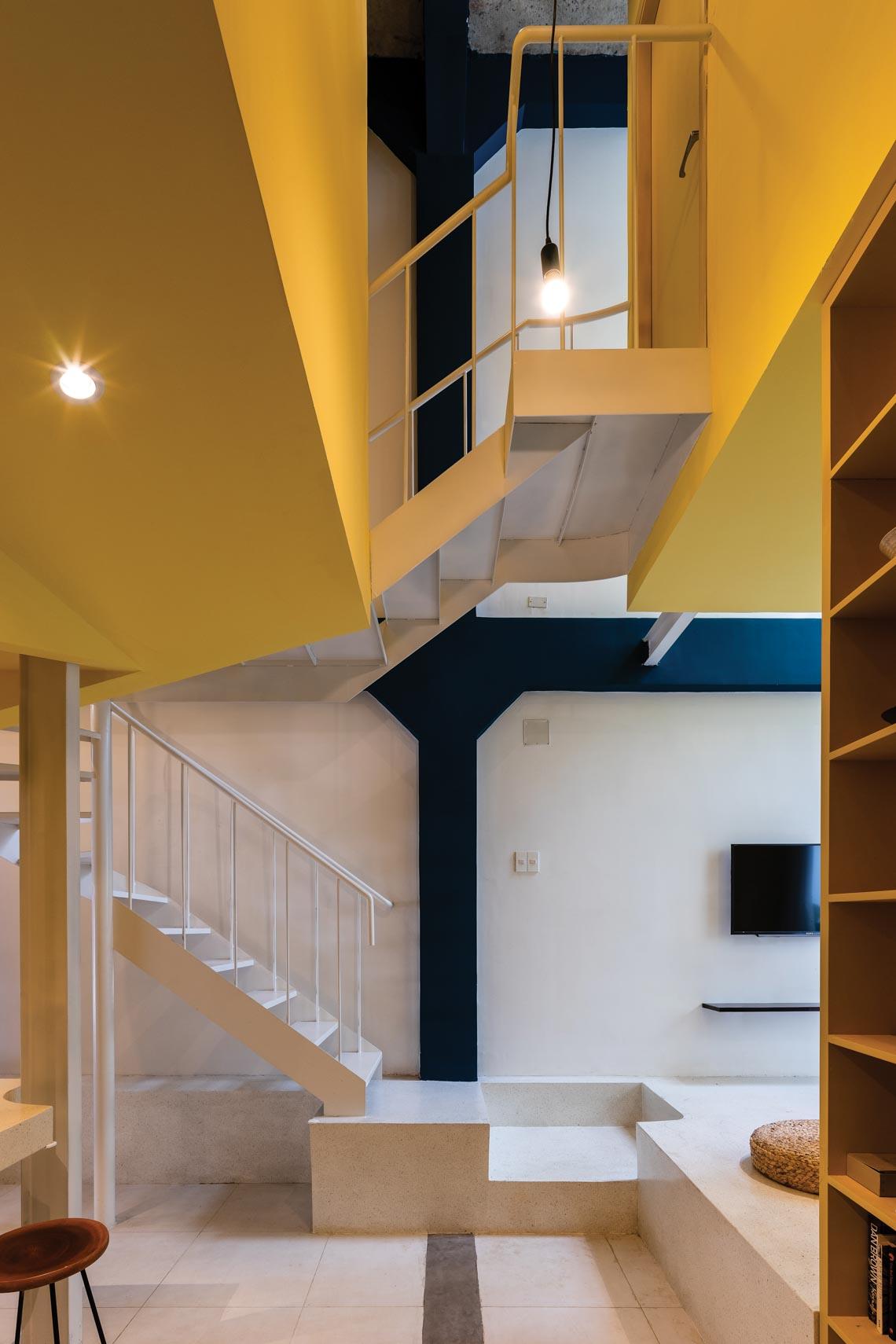 HH apartments - Những 'kén ở' trong đô thị -17
