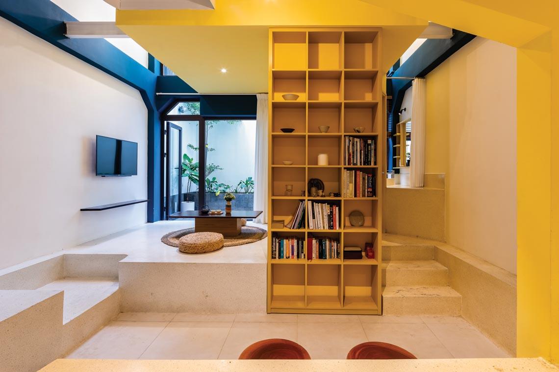 HH apartments - Những 'kén ở' trong đô thị -20