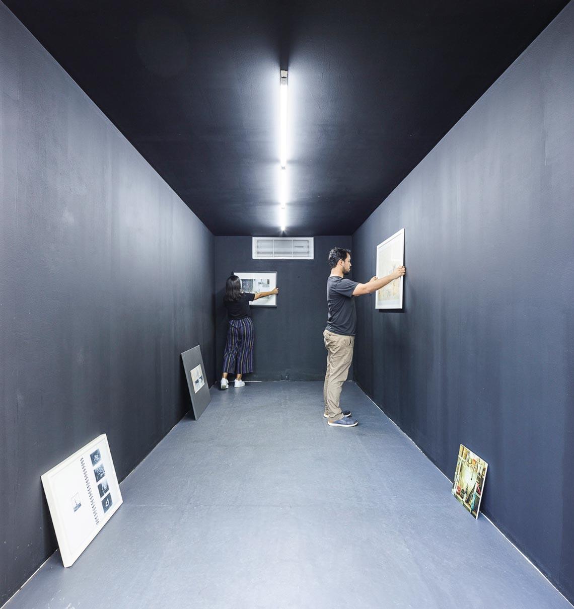 Bảo tàng container ở Panama-16