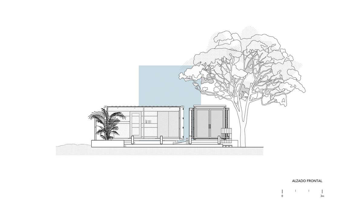 Bảo tàng container ở Panama-22