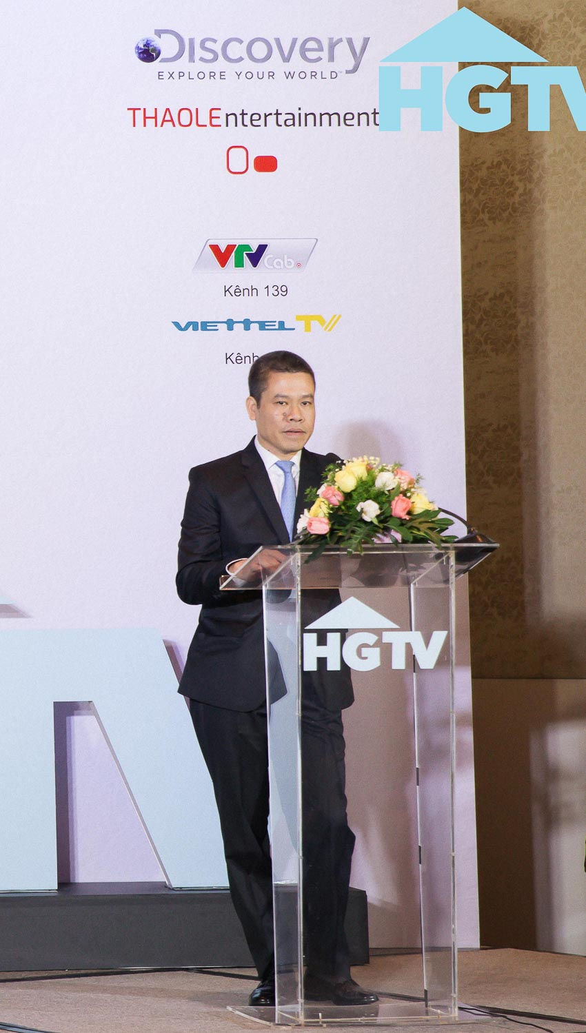 kênh truyền hình HGTV 2