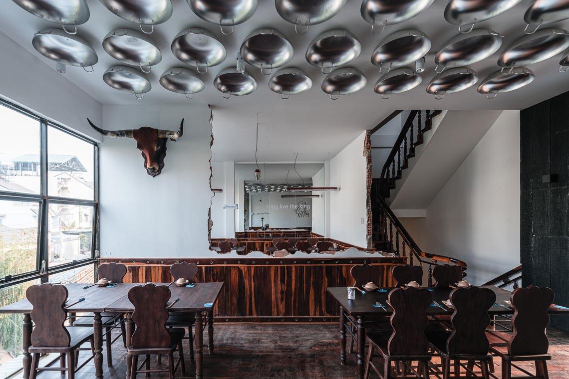 Nhà hàng Yam - Kể chuyện bằng kiến trúc-15