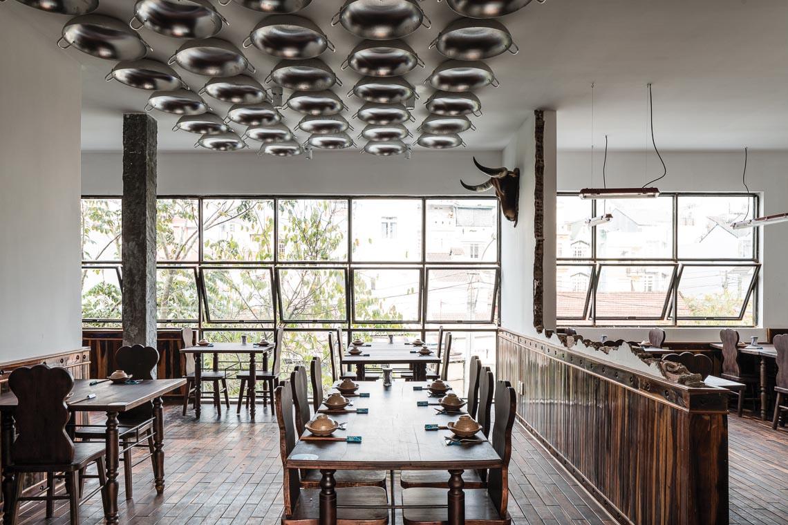 Nhà hàng Yam - Kể chuyện bằng kiến trúc-16