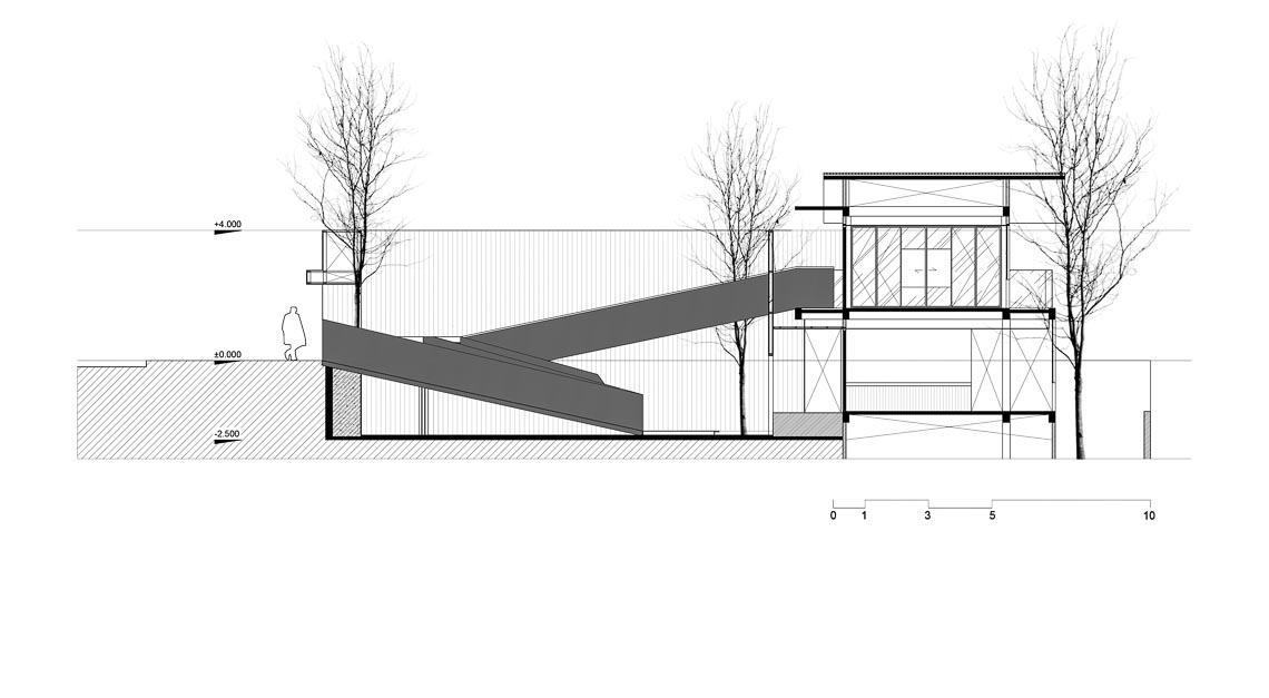 Nhà hàng Yam - Kể chuyện bằng kiến trúc-18