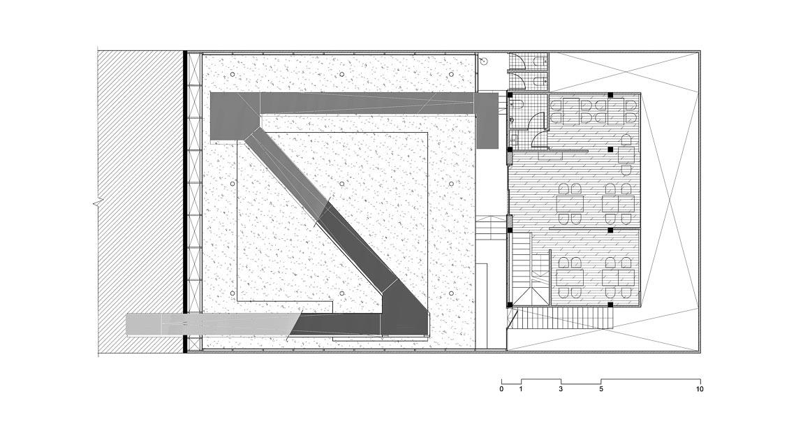 Nhà hàng Yam - Kể chuyện bằng kiến trúc-20