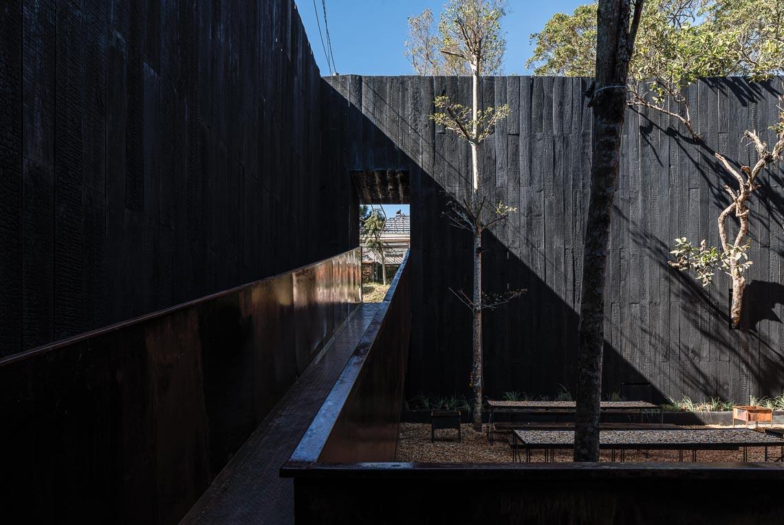 Nhà hàng Yam - Kể chuyện bằng kiến trúc-4b