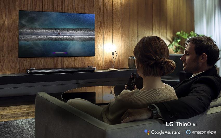 TV LG 5