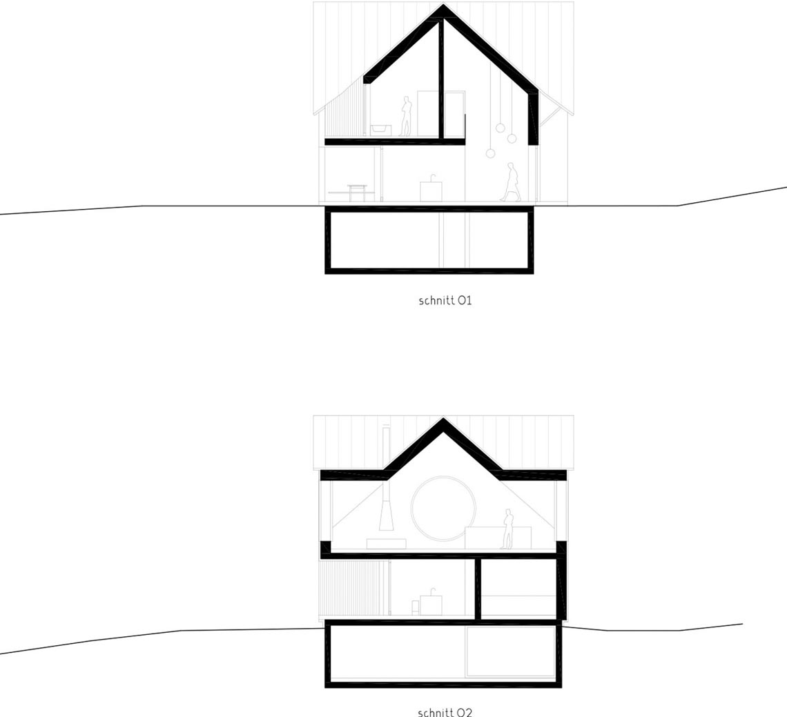 """Ngôi nhà có ba """"con mắt""""-8"""