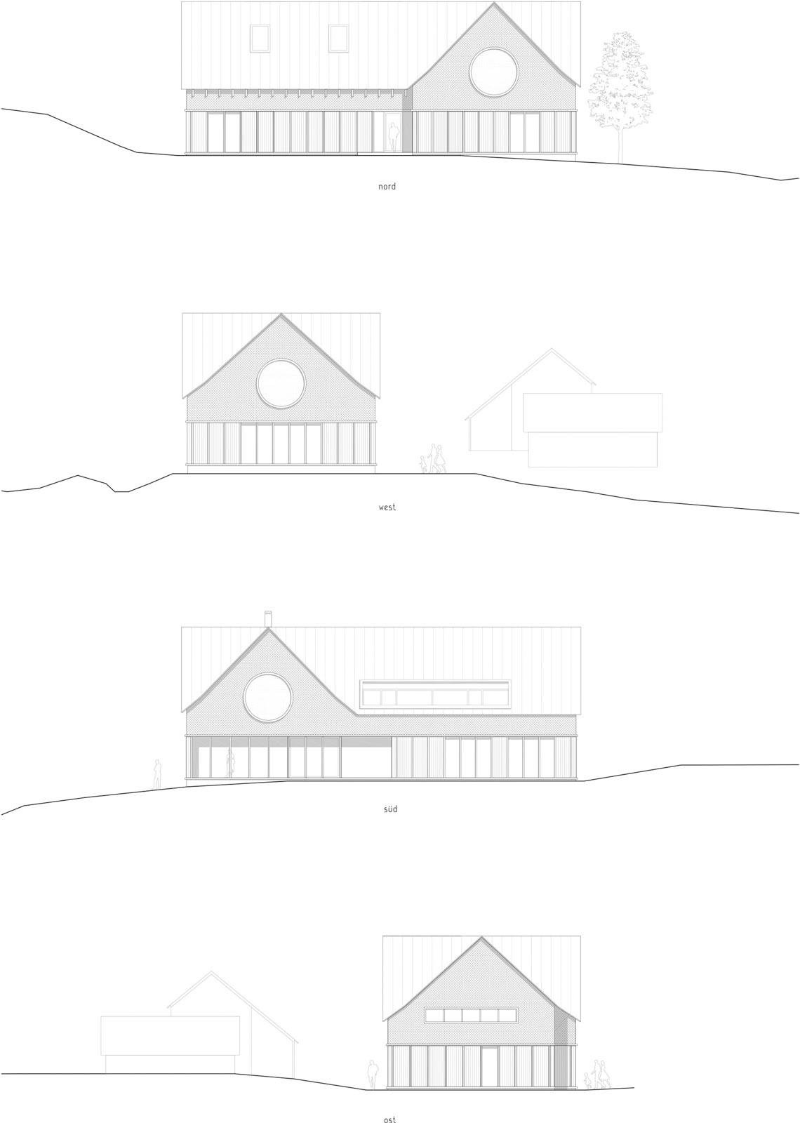"""Ngôi nhà có ba """"con mắt""""-9"""