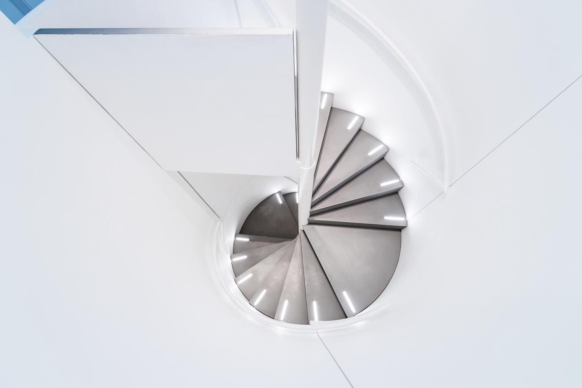 """Ngôi nhà """"xoay tròn"""" ở Connecticut-10"""
