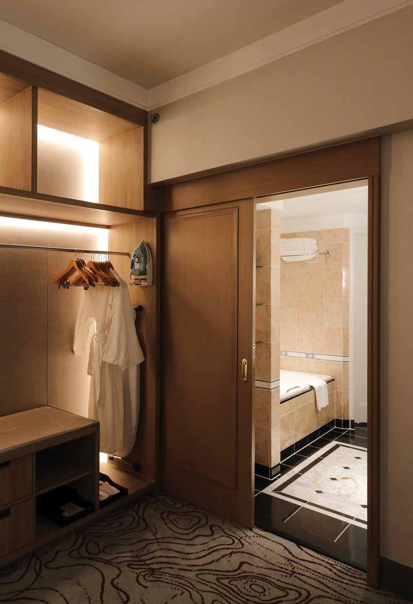 Phòng tắm hiện đại không ngại khoe -4