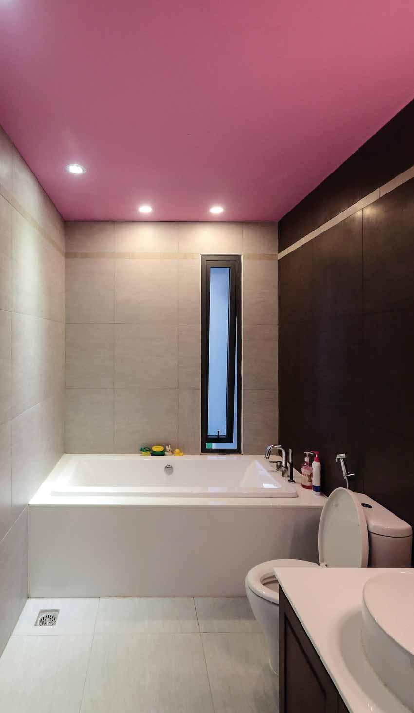 Phòng tắm hiện đại không ngại khoe -10