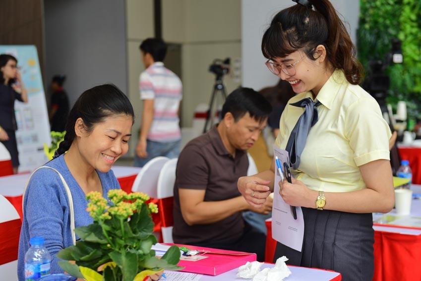 Phú Mỹ Hưng bàn giao Saigon South Residences giai đoạn 1-6
