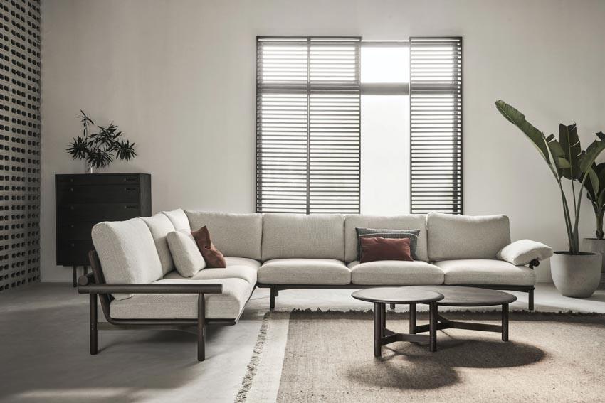 Ghế Sofa Stilt