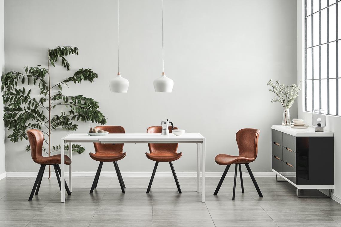 Tư vấn: Cách bố trí nội thất phòng ăn hiện đại, tiện nghi-3