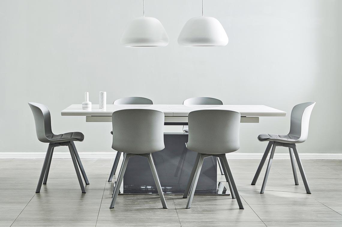 Tư vấn: Cách bố trí nội thất phòng ăn hiện đại, tiện nghi-5
