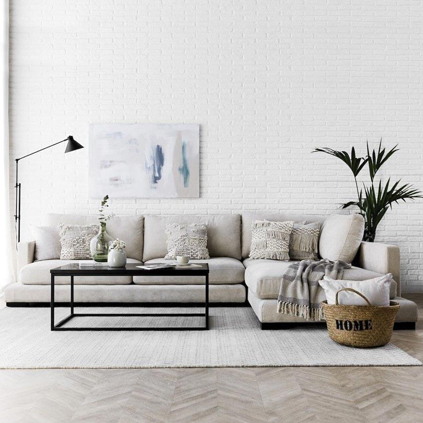 Chọn sofa cho phòng khách -1