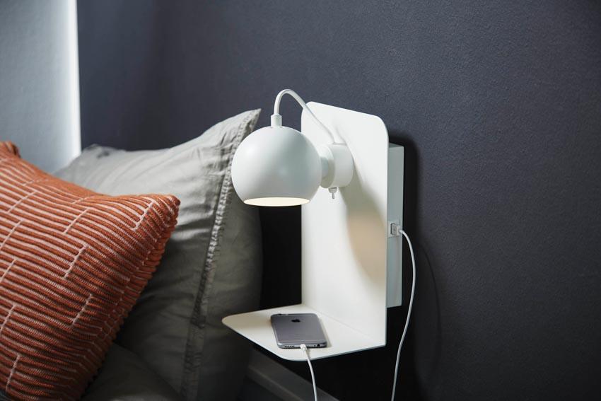 Đèn trong phòng ngủ -1
