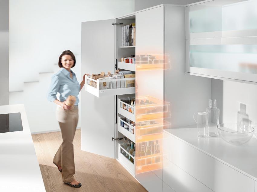 Ý tưởng cho gian bếp công năng -5