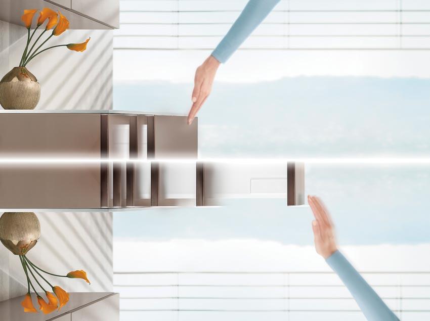Ý tưởng cho gian bếp công năng -6