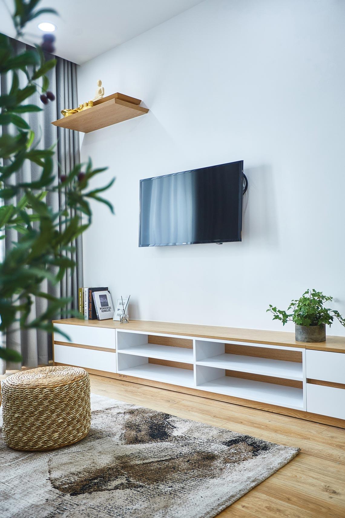 Vật liệu nội thất, từ bản chất đến bề mặt -12