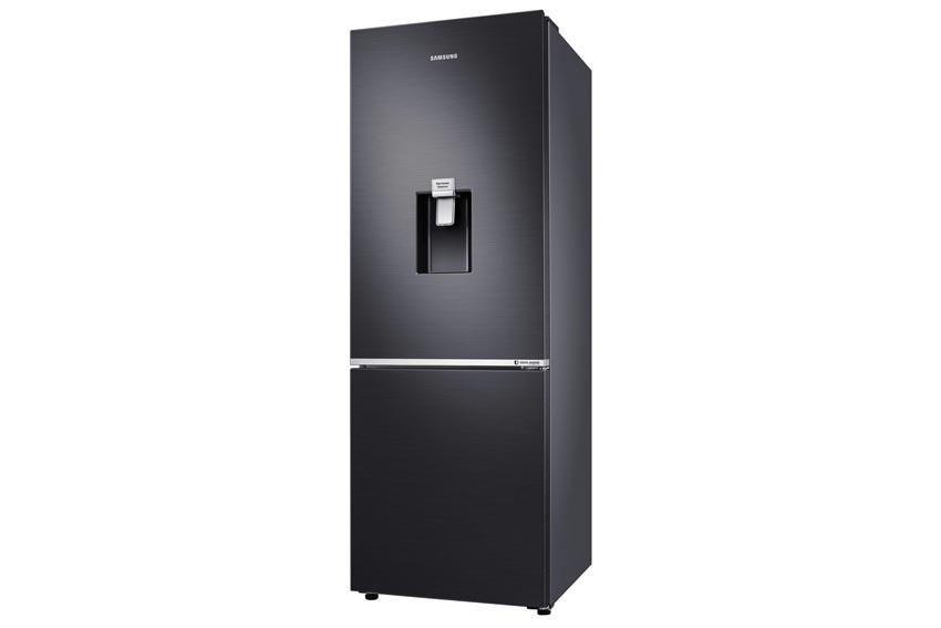Tủ lạnh hai cửa ngăn đông dưới Samsung RB30N4180B1/SV
