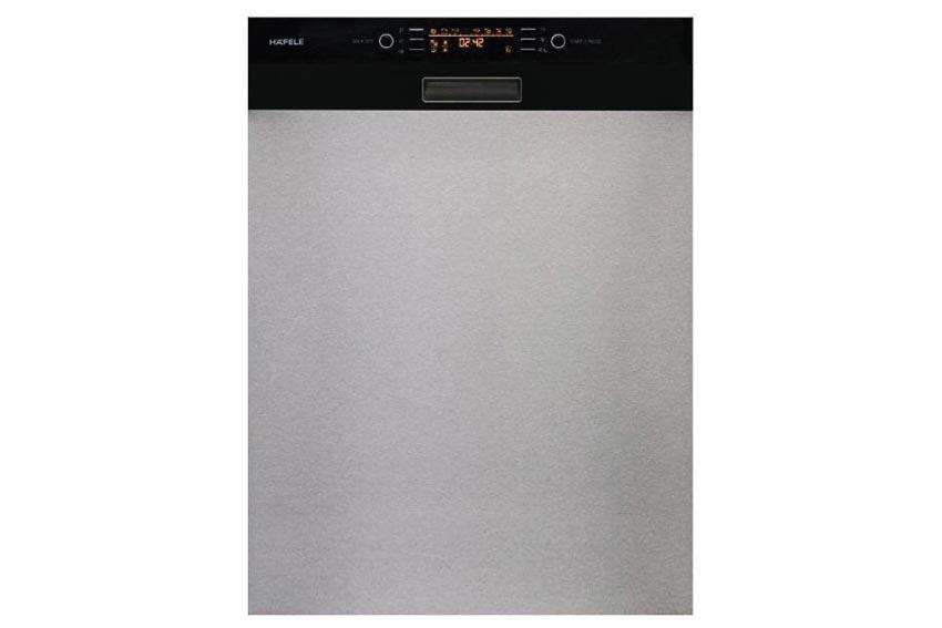 Máy rửa chén âm bán phần Hafele mã 533.23.210