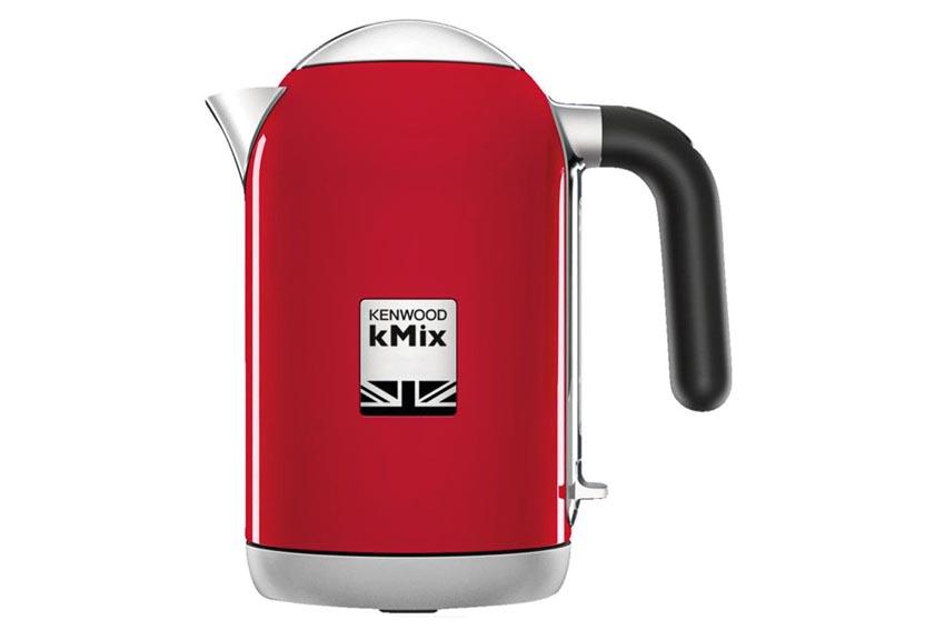 Ấm đun nước siêu tốc Kenwood kMix ZJX650RD